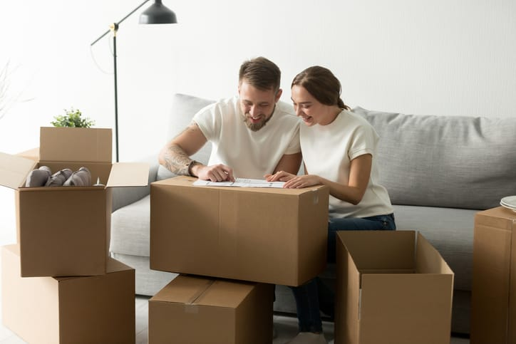 Calculating for Moving Estimates